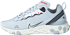 React Element 55 Gray