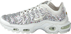 Wmns Air Max Plus Lx White