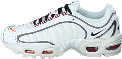 W Air Max Tailwind Iv White
