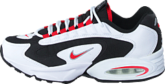 W Air Max Triax 96 White