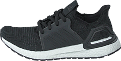 Ultraboost 19 W Black