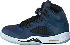 Wmns Air Jordan 5 Retro Gray