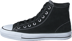Chuck Taylor All Star Pro Hi Black