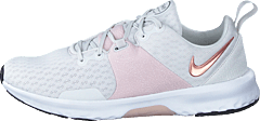 Wmns City Trainer 3 Platinum Tint/mtlc Red Bronze-
