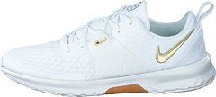 Wmns City Trainer 3 White/mtlc Gold Star-summit Wh