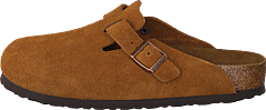 Boston Soft Footbed Mink