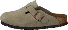 Boston Soft Footbed Taupe