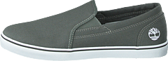 Skape Park Canvas Slip-on Light Beige Canvas