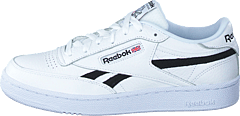 Club C Revenge Mu White/black/none