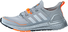 Ultraboost C.rdy Grey Two/ftwr White/signal Ora