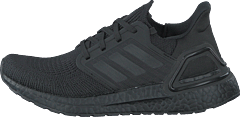 Ultraboost 20 W Core Black/core Black/solar Re
