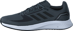 Runfalcon 2.0 Grey Five/core Black/grey Thre