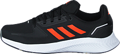 Runfalcon 2.0 K Core Black/true Orange/ftwr Wh