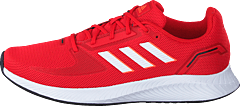 Runfalcon 2.0 Vivid Red/ftwr White/solar Red