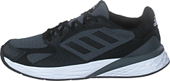 Response Run Grey Five/core Black/dash Grey