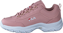 Strada Low Wmn Pale Mauve