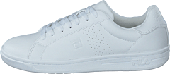 Crosscourt 2 Low White/white