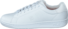 Crosscourt 2 F Low Wmn White