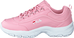 Strada Low Kids Coral Blush