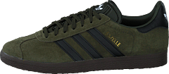 Gazelle Night Cargo/core Black/gum5