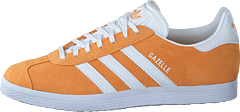 Gazelle W Hazy Orange/ftwr White/ftwr Wh