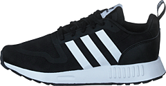 Smooth Runner Core Black/ftwr White/core Bla