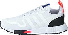 Smooth Runner Ftwr White/ftwr White/core Bla