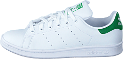 Stan Smith Ftwr White/ftwr White/green