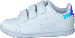Stan Smith Cf I Ftwr White/ftwr White/silver M