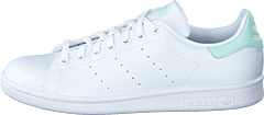 Stan Smith W Ftwr White/dash Green/core Bla