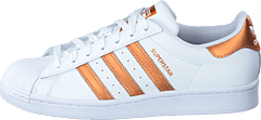 Superstar W Ftwr White/copper Met./core Bl