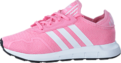 Swift Run X C Light Pink/ftwr White/core Bla