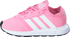 Swift Run X I Light Pink/ftwr White/core Bla