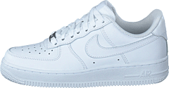 Wmns Air Force 1 ´07 White
