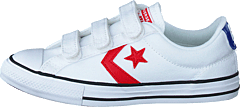 Star Player 3v Optical White