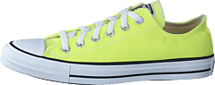 Chuck Taylor All Star Ox Yellow/cream