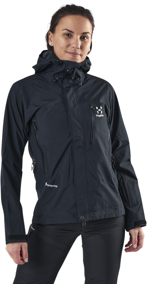 Astral GTX Jacket Black