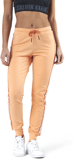 Chrystie Sweatpants Orange