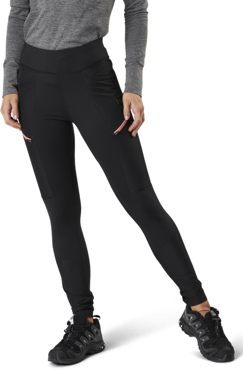 Trail Tights Black