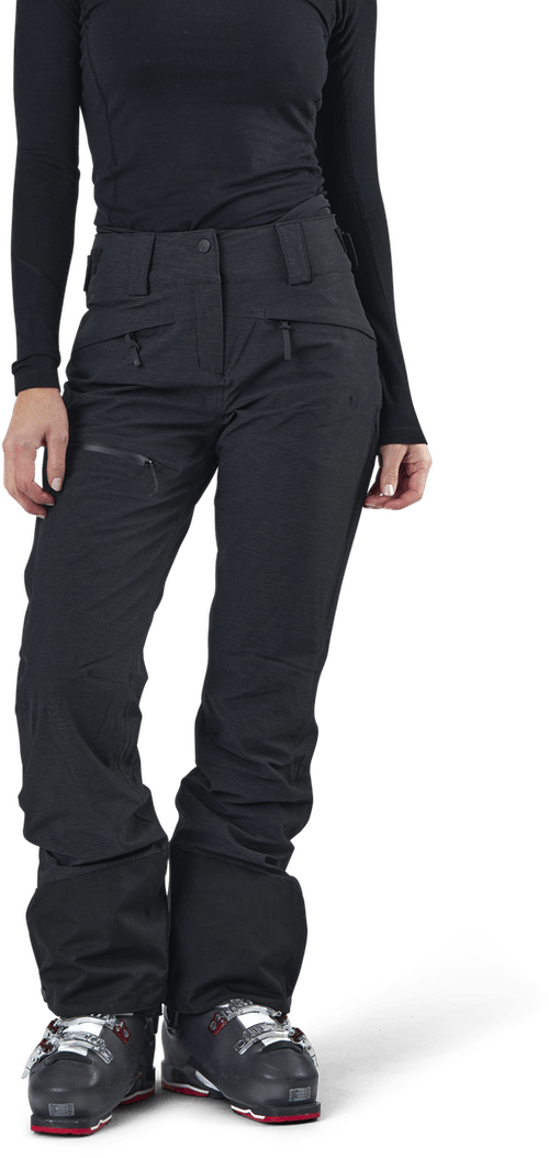 Proof Lt Insulated Pant Black