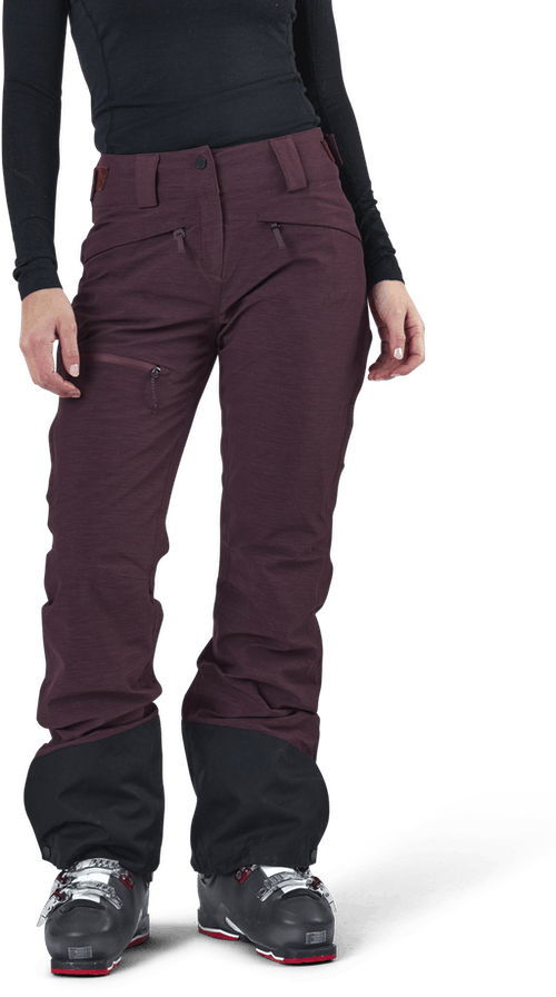 Proof Lt Insulated Pant Purple
