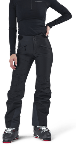 Lumi Form Pant Black