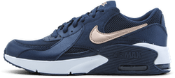 Air Max Excee GS Blue/Gold