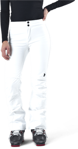 Stretch Pant White