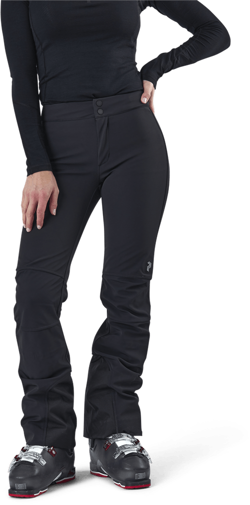 Stretch Pant Black
