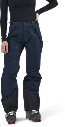 Vertical 3L Pant Blue