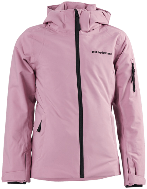 Jr Anima Jacket Pink