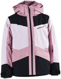 Jr Gravity Jacket Pink