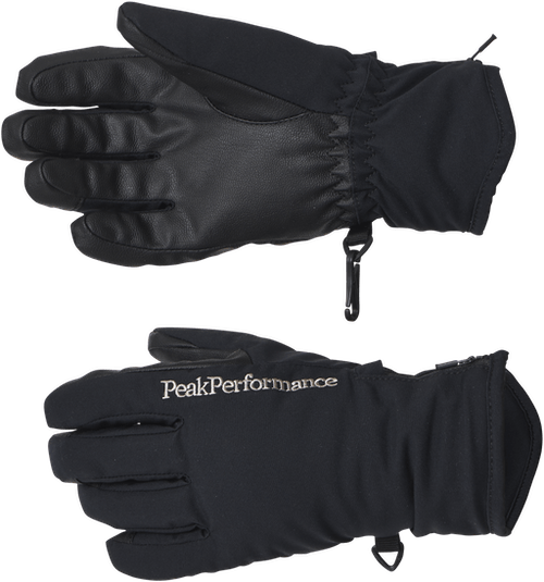 Jr Unite Glove Black