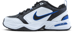 Air Monarch IV Training White/Black
